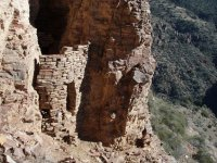 Cooper Forks Canyon