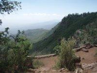Mingus Mountain Loop hike