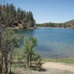 Goldwater Lake Trail #396