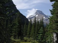 Gunsight Pass (Glacier National Park)