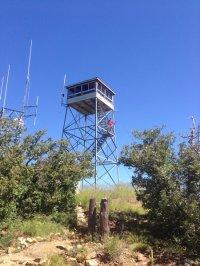 Mount Union (via Dandrea trail#285 and Yankee Doodle Trail#284)