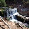 Fossil Spring (via flume trail)