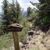 Kendrick mountain (via the Pumpkin trail)