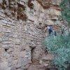Coon Creek ruins
