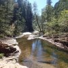 Water in Westfork