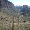 LaBarge canyon