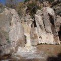 Camp Creek Waterfall