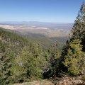 Views from Kellner canyon trail
