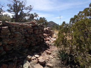 Circlestone (Superstition Wilderness)
