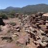 Walls of the Spanish Ruin