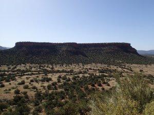 Doe Mountain