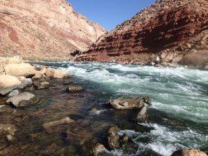 Soap Creek Rapids