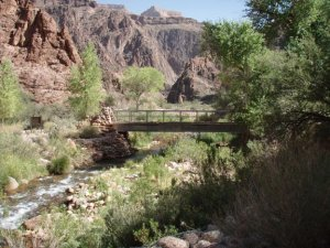Phantom creek